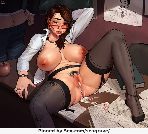 Secretary's overtime side job