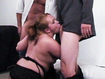 Amateur banger Krysta does not know how to say no to two hard cocks wanting to bang her Watch the preview movies now …