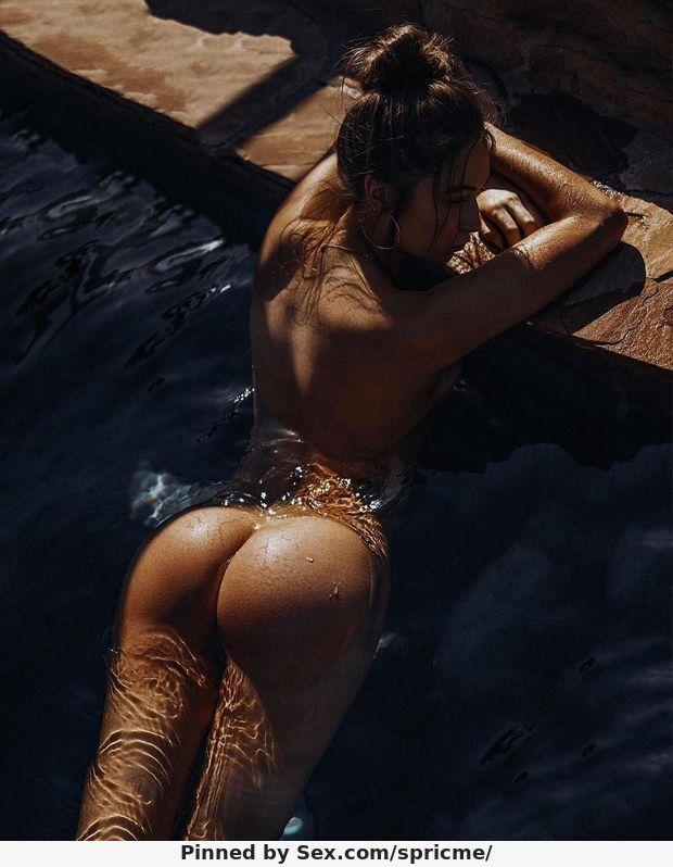 Hot Cute model Elsie Hewitt nude pics and videos