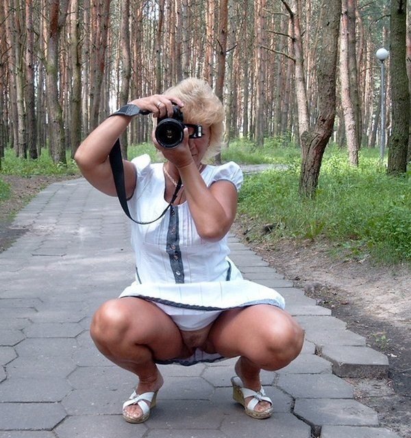 Nude Public Pics – Titties Outdoors
