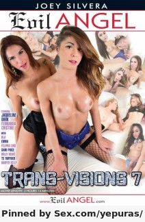 Trans Visions 7 new shemale porn movie 2016 HD