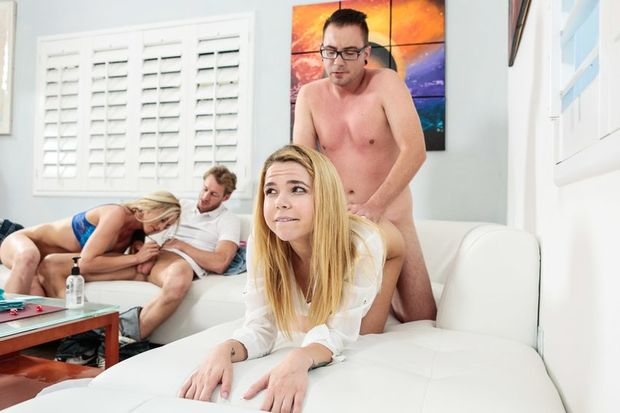 Iga Nuts Photosh Family Strokes 1