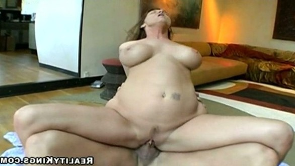 Kayla Quinn Bouncing Her Ass For A Thick Cock In Her Twat For Reality Kings
