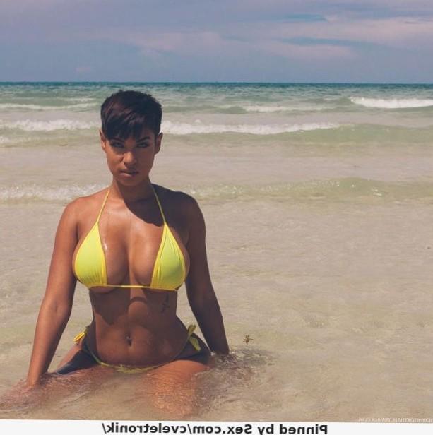 beauty ona beach