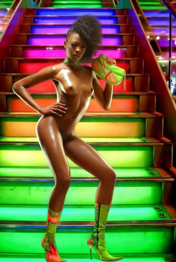 Special Nudes