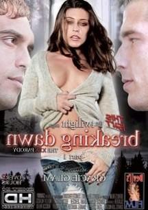 This Isn't The Twilight Saga: Breaking Dawn The XXX Parody