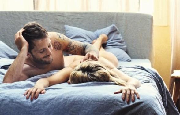 Wild Sex Positions