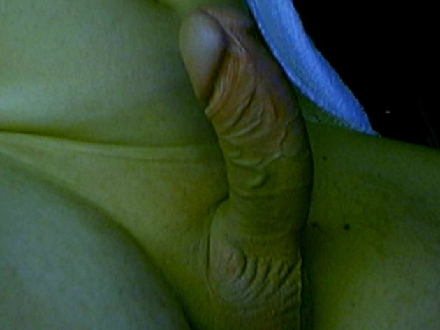 hard and horny