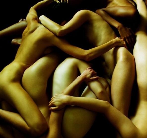 orgy dreams