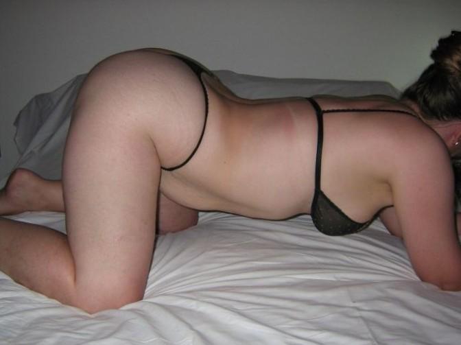 white slut