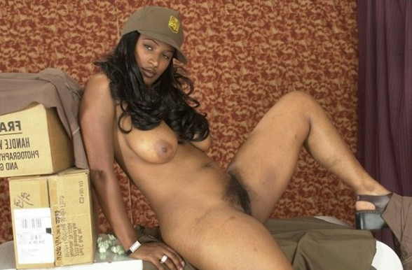 Grab Snatch – ebony : 84